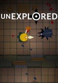 Обложка Unexplored