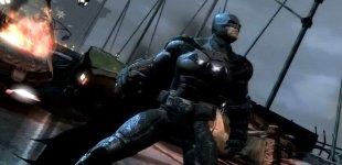 Batman: Arkham Origins. Видео #9