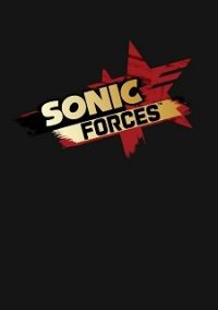 Обложка Sonic Forces