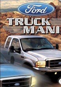 Обложка Ford Truck Mania