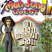 Обложка Mahjong Quest 2