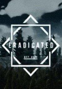 Обложка Eradicated