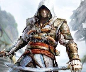 Книга по Assassin's Creed 4: Black Flag выйдет этой осенью