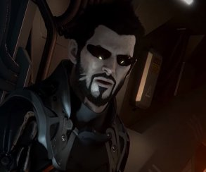 Deus Ex: Mankind Divided не делает поблажек пацифистам
