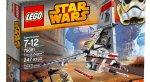 Lego представила 32 набора по «Звездным войнам» - Изображение 32