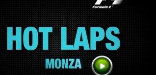 F1 2012. Видео #3