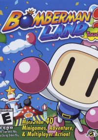 Обложка Bomberman Land Touch! 2