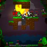 Скриншот Vertical Drop Heroes – Изображение 2