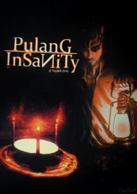 Обложка Pulang:Insanity
