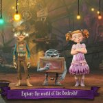 Скриншот The Boxtrolls: Slide 'N' Sneak – Изображение 5