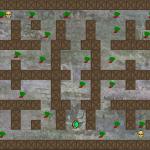 Скриншот The Dark Maze – Изображение 2