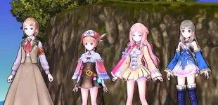 New Atelier Rorona: The Origin Story of the Alchemist of Arland. Видео #1