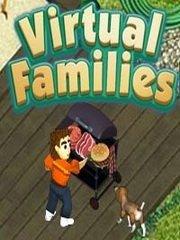 Обложка Virtual Families