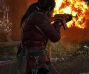Rise of the Tomb Raider: детали Season Pass и дополнительных режимов