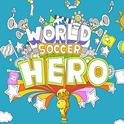 World Soccer Hero 1 – фото обложки игры