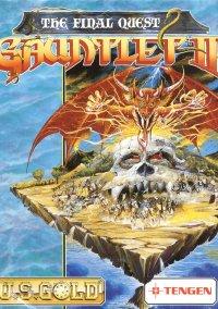 Обложка Gauntlet III: The Final Quest