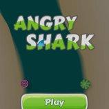 Скриншот Angry Shark