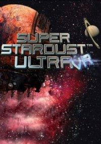 Super Stardust Ultra VR – фото обложки игры