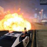 Скриншот APB (2010)