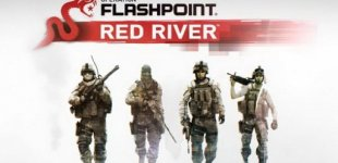Operation Flashpoint: Red River. Видео #11