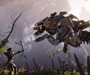 Horizon: Zero Dawn – пока что самая высоко оцененная игра года