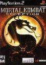 Mortal Kombat Deception
