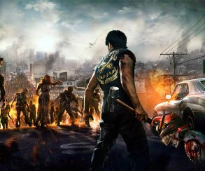 Dead Rising 3. Новое геймплейное видео