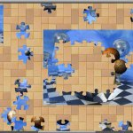 Скриншот Gaia PC Jigsaw Puzzle 2 – Изображение 4