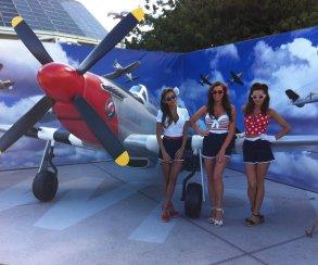 Анонсирована дата официального релиза World of Warplanes