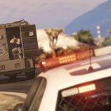 Скриншот Grand Theft Auto Online: Heists