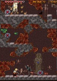 Hills Of Bones – фото обложки игры
