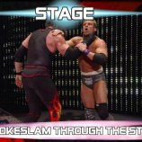 Скриншот WWE 2K14