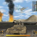 Скриншот Gulf War: Operation Desert Hammer – Изображение 1