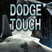 Обложка Dodge Touch