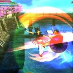 Скриншот Senran Kagura Burst – Изображение 1