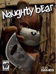 Обложка Naughty Bear