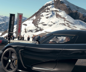 Оффлайн-версия Driveclub PS+ Edition выйдет завтра