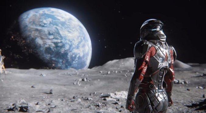 Andromeda, которую мы заслужили