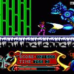 Скриншот Strider – Изображение 13
