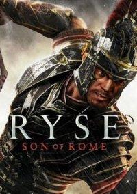 Обложка Ryse: Son of Rome
