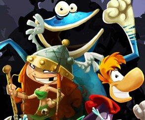 Rayman Adventures — новое приключение в знакомой компании