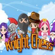 Обложка Knight Chess