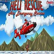 Обложка Heli Rescue