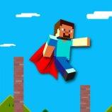 Скриншот Flying Steve HD