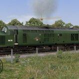 Скриншот RailWorks