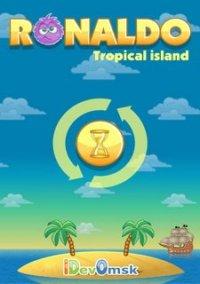 Ronaldo. Tropical island – фото обложки игры