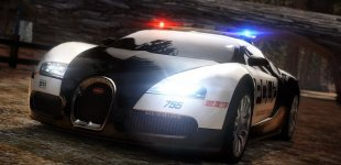 Need for Speed: Hot Pursuit (2010). Видео #2