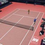 Скриншот Full Ace Tennis Simulator – Изображение 8