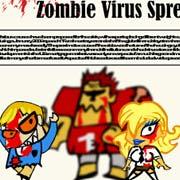 Обложка Zombie School