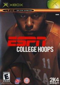 Обложка ESPN College Hoops
